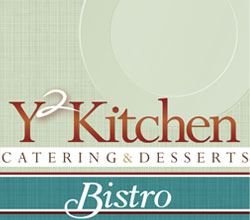 Y2Kitchen, Catering and Desserts